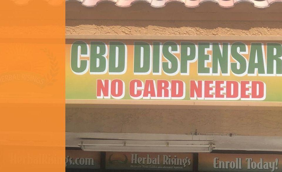 herbal risings cbd dispensary glendale
