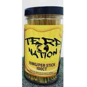 Terp Nation Honey Stick
