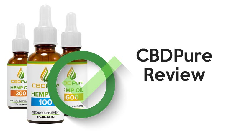 CBD Pure Review: Purest Cannabidiol Oil or Hype?