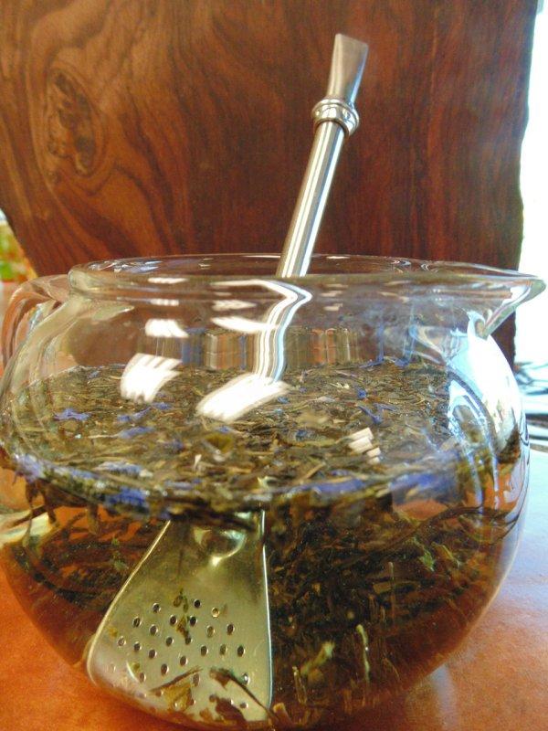 Stainless Steel Tea Straw