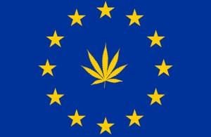 CBD JA EU