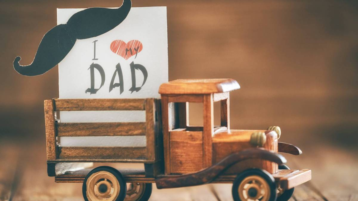 Happy Father's Day Gift Ideas for Dads