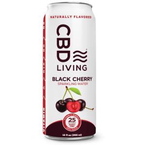CBD-Living-Black-Cherry-sparkling-water