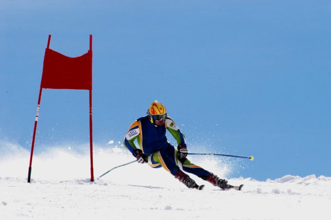 Na pista e fora dela: Brasil inaugura Copa do Mundo Masters de Ski Alpino no Valle Nevado e tem participação de dois atletas