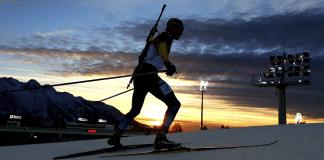 transmissao copa do mundo biathlon