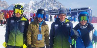 ski mundial