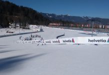 ski cross country