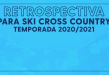 para ski cross country