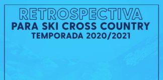 para ski cross country