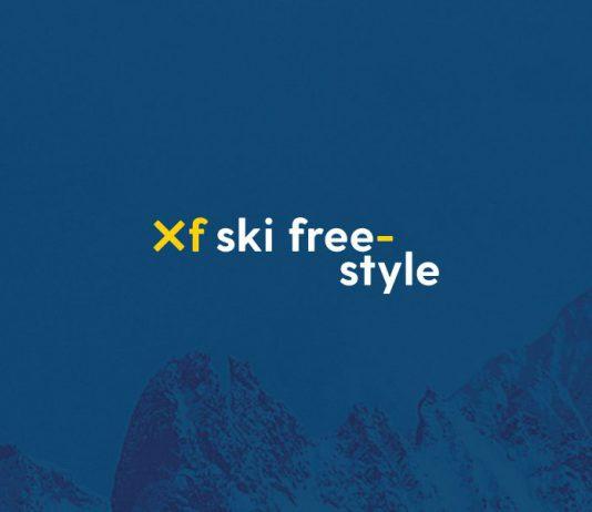 ski freestyle