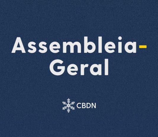 representante atleta assembleia geral