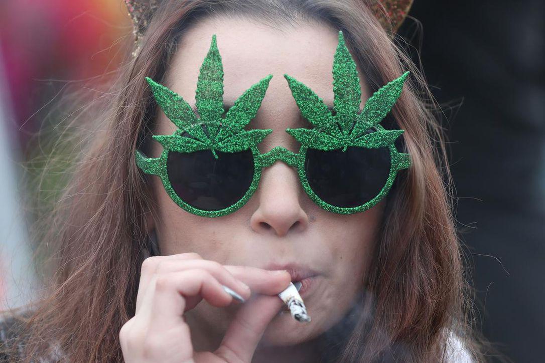 rūkyti marihuaną ir hipertenziją