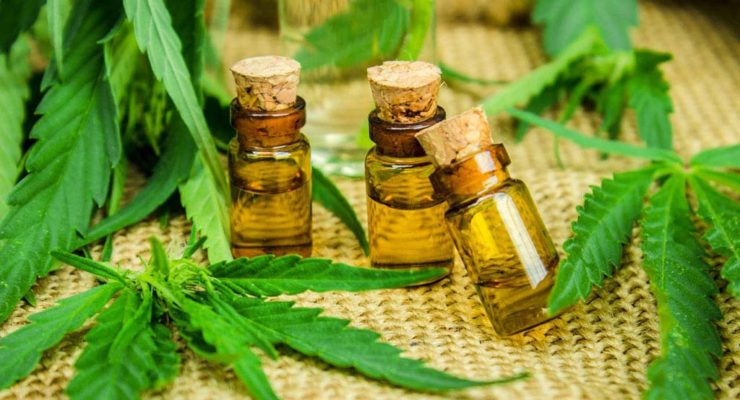 where to buy cbd oil in Australia