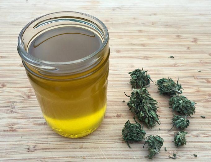 Is there a best CBD extraction method