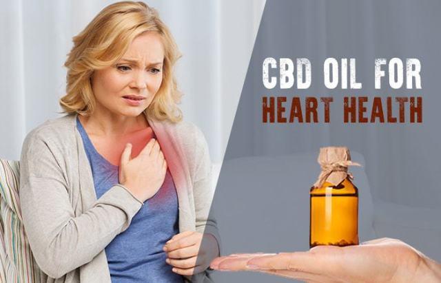 cbd Improves Heart Health