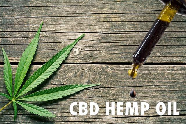 best cbd hemp oil