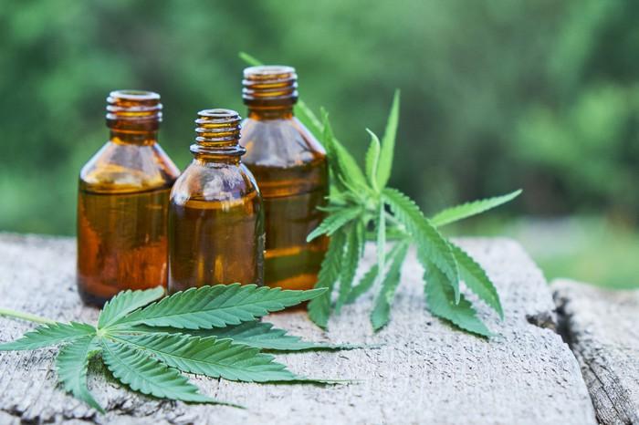hemp oil benefits