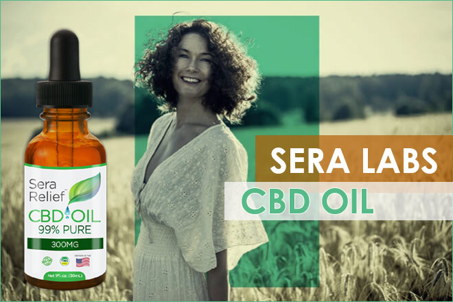 Sera Labs Reviews - CBD Oil for Pain and Anxiety Treatment