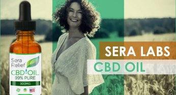 Sera Labs Reviews – CBD Oil for Pain and Anxiety Treatment