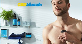 CBD Muscle – The Breakthrough CBD Oil for Muscle Building