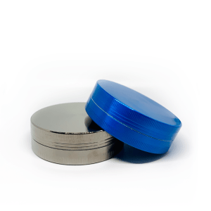 Medium 2-Piece Metal Grinder