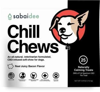 SabaiDee CBD Pet Product