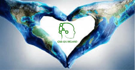 Buy CBD oil Ireland.