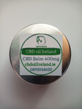 Buy CBD oil Ireland