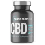 Nanocraft CBD Soft Gel Featured