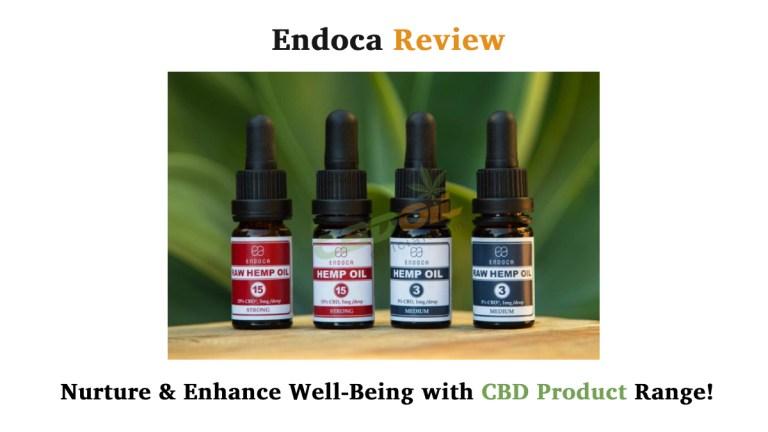 Endoca Review