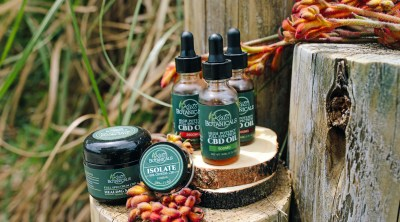 Kats Botanicals Featured