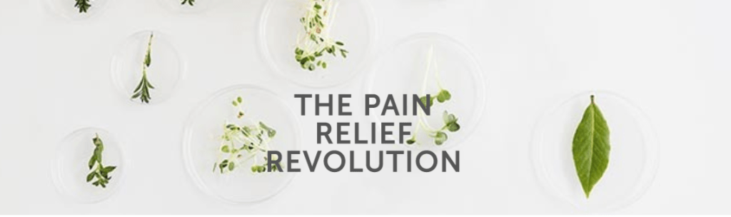 CBD Medic Pain and Relief Revolution