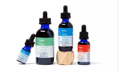 Elixinol CBD Oils Products