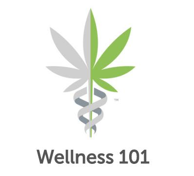 CBD Medic Wellness Logo