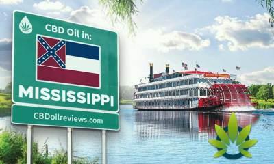 CBD Oil Legality in Mississippi