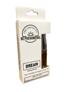 BePhenomenal CBD Coupon Codes 1