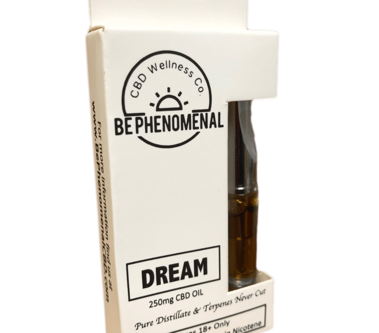 BePhenomenal CBD Coupon Codes