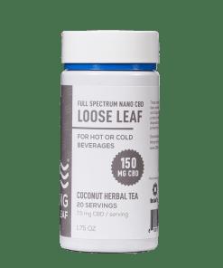 CBD_Living_New_Loose_Tea_Coconut_Herbal_rt