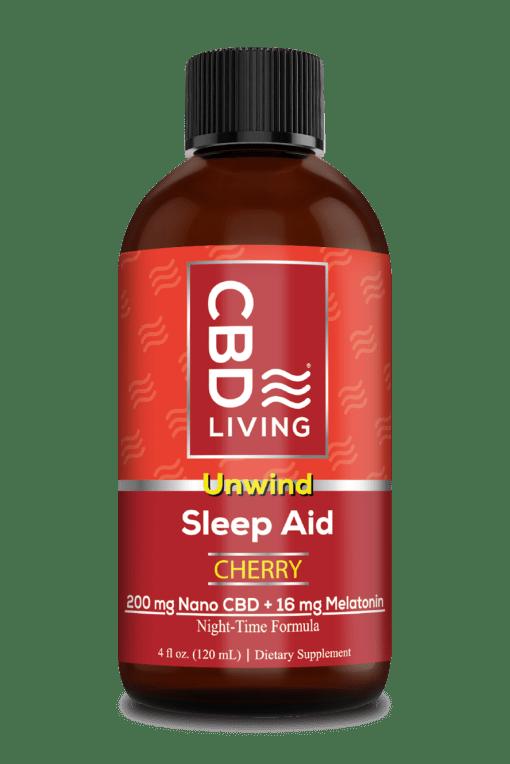 CBD SLEEP AIDE