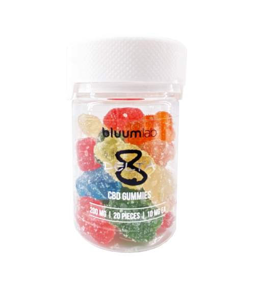 Delta 8 Gummies   Bluum Labs