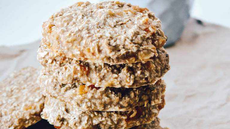 Dr. igor's gluten-free banana oatmeal hemp heart cookies recipe
