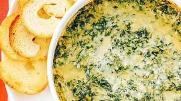 Dr. igor's vegan hemp heart spinach dip recipe