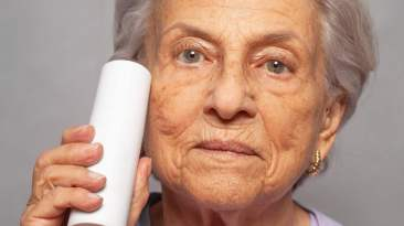 Could CBD Help Combat Aging Skin?
