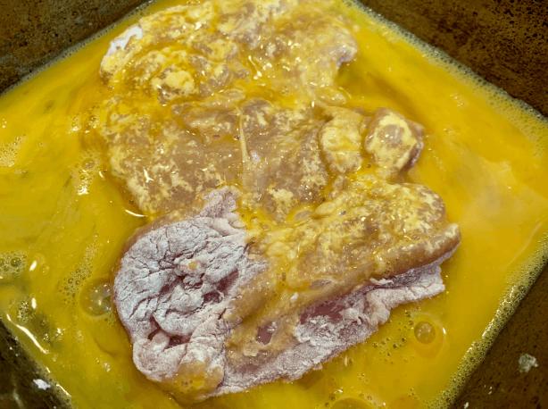 Dr Igor's Chicken Parmesan 2.0 on Whole Wheat Linguine Recipe