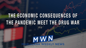 The Economic Consequences of the Pandemic Meet the Drug War