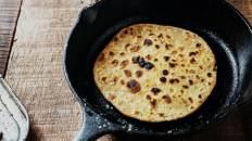 Dr. Igor's Tigernut Hemp Oil Homemade Tortillas Recipe