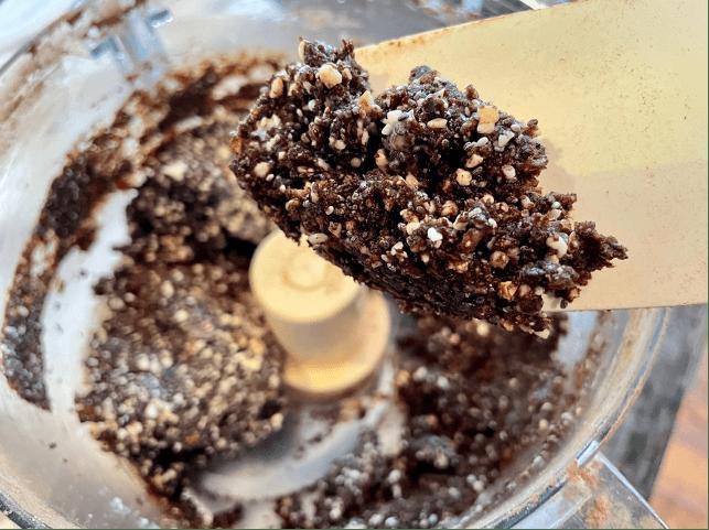 Dr. Igor's Paleo Nanaimo Bars Recipe