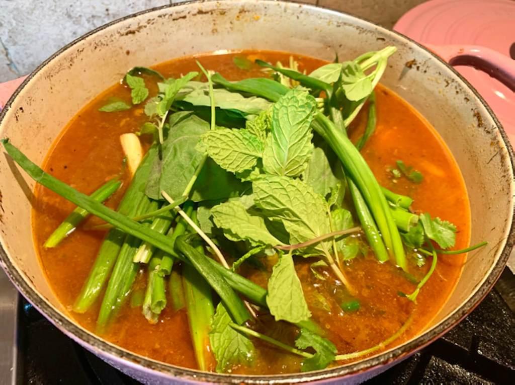 Dr. Igor's Vietnamese Duck Soup Recipe