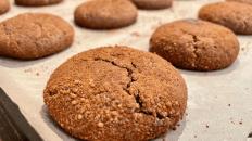 Dr. Igor's Golden Milk Cookies with Hemp Recipe