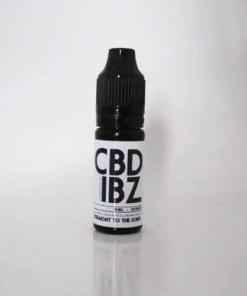 CBD eliquid vanilla flavour 200mg 2%
